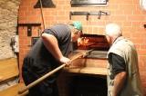 Flammkuchen meets Äppelwoi 2012