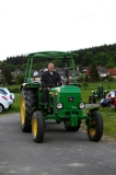 Traktortreff 2015 (Mittwoch)