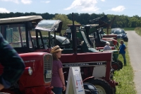 Traktortreff 2017 (Donnerstag)